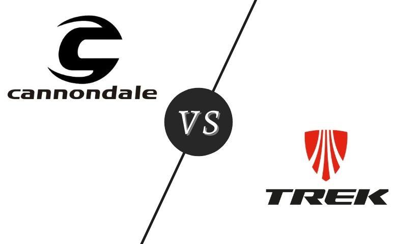 Cannondale vs Trek bikes
