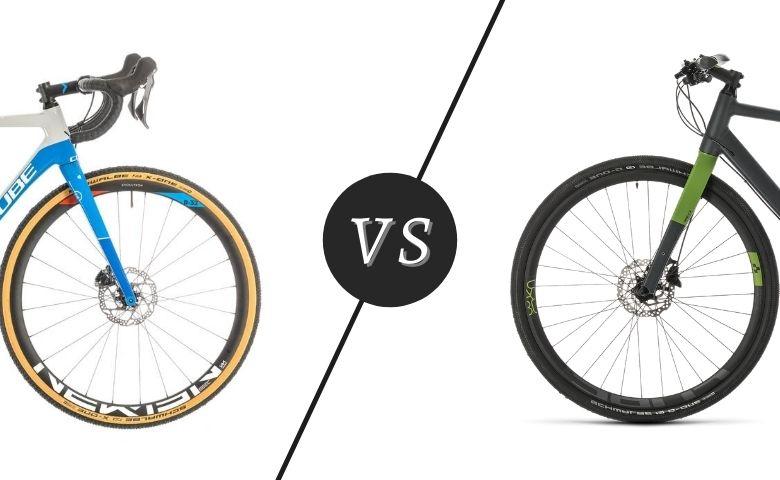 Flatbar vs Drop Bar