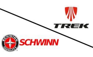 Scwhinn Hybrid Bikes vs Trek Hybrid Bikes