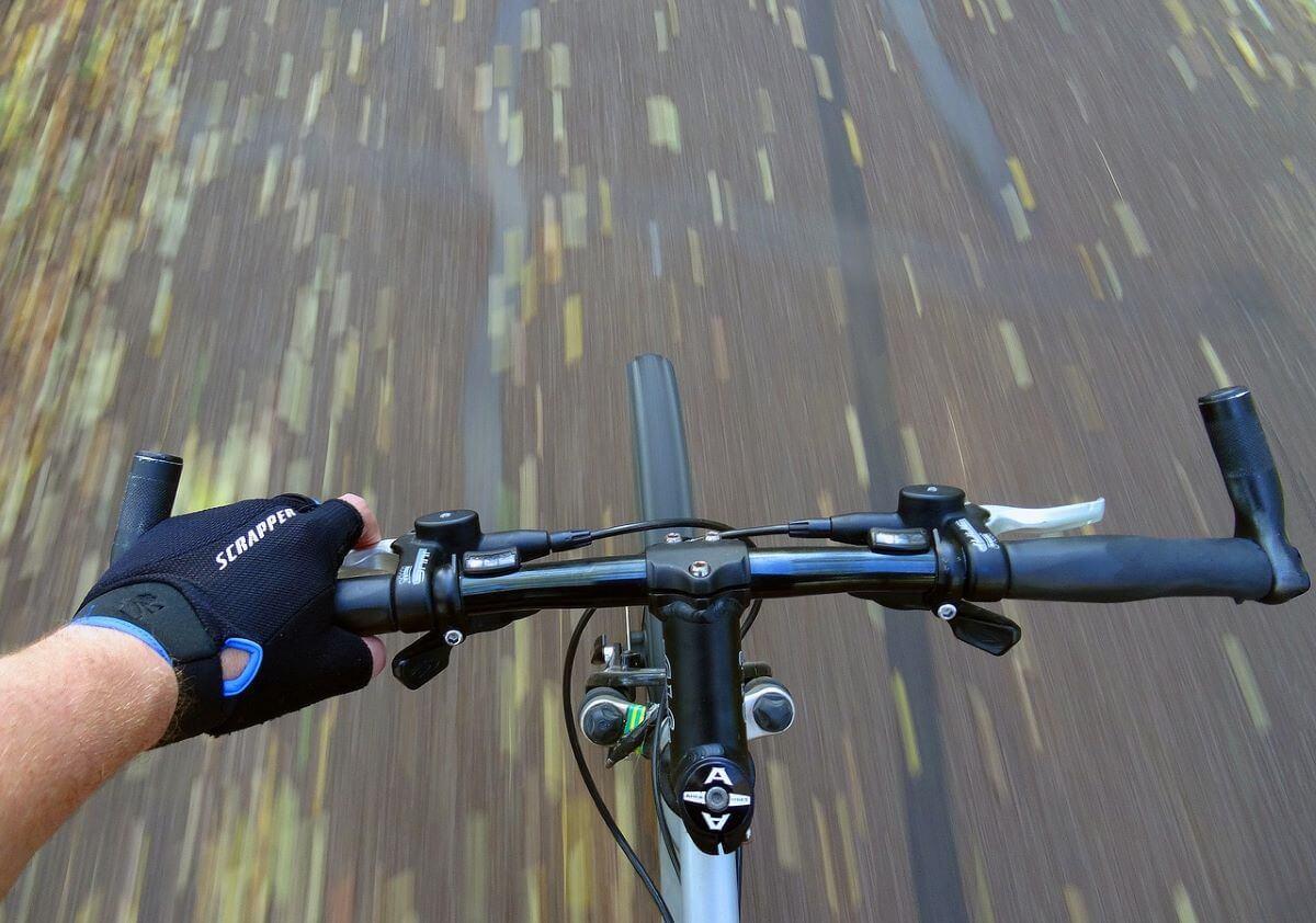 Bicycle Handlebar Types