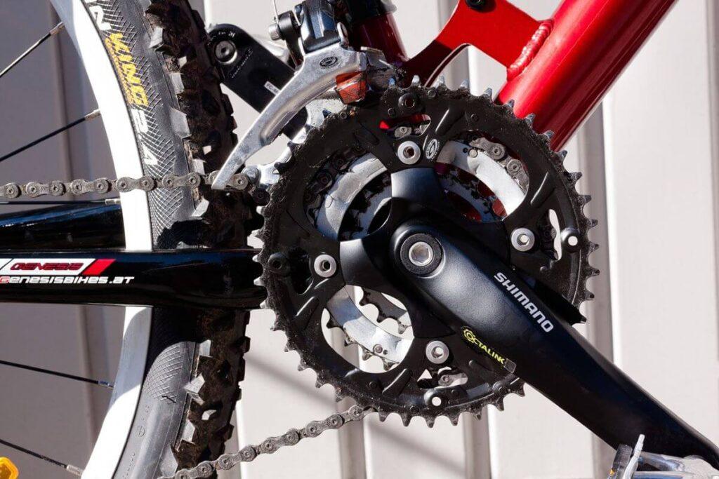 How to Remove Bike Crank