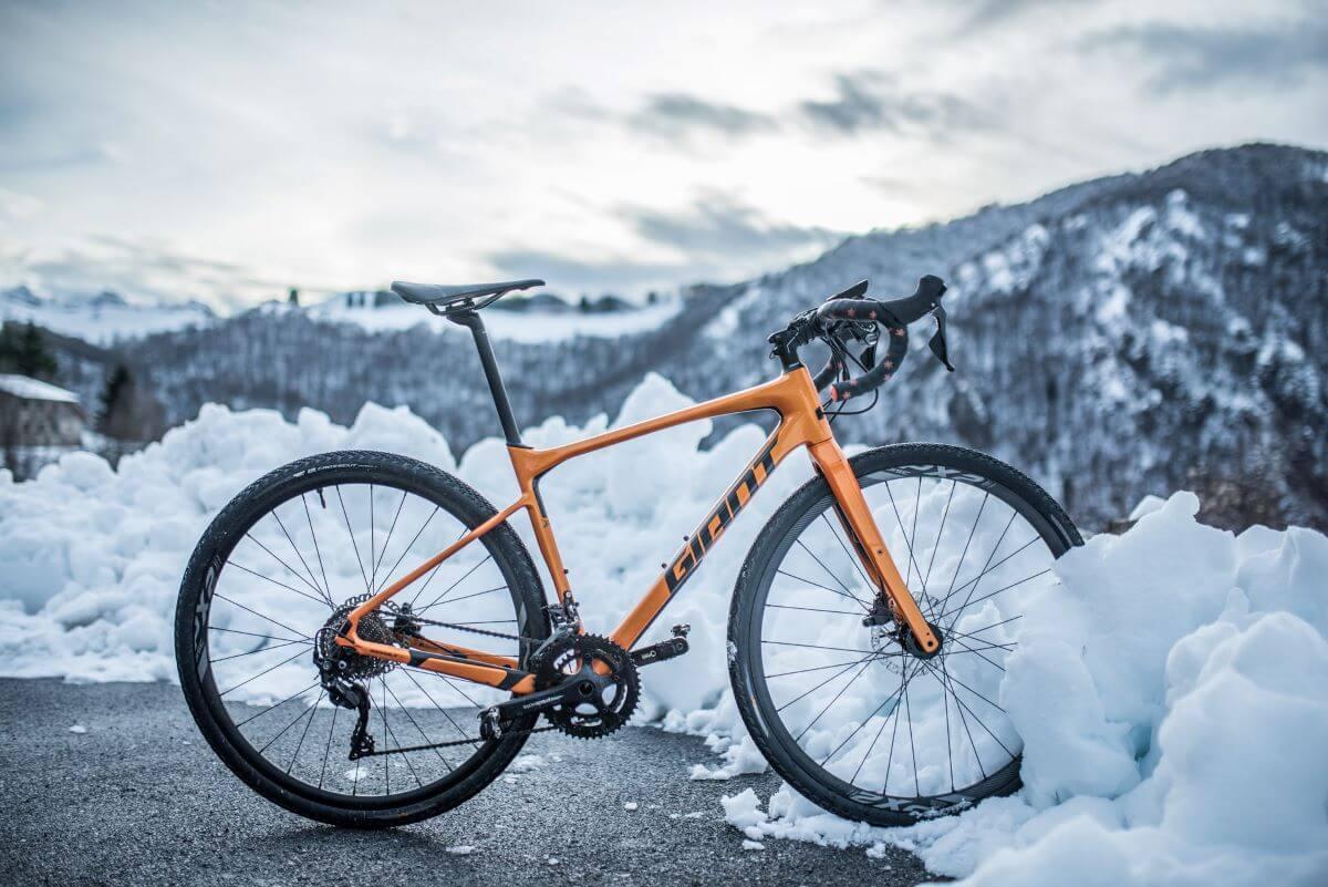 top bike brand Giant