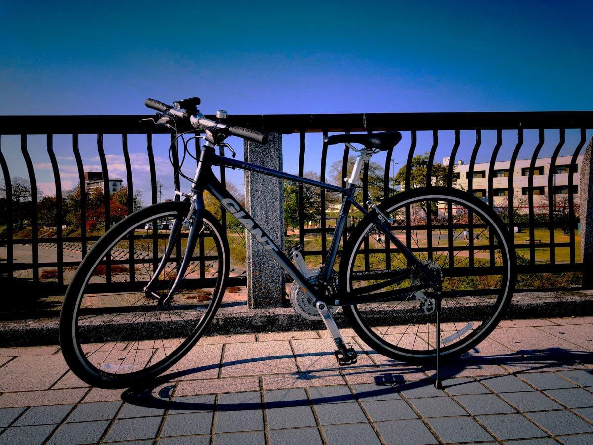 womens hybrid bike size chart