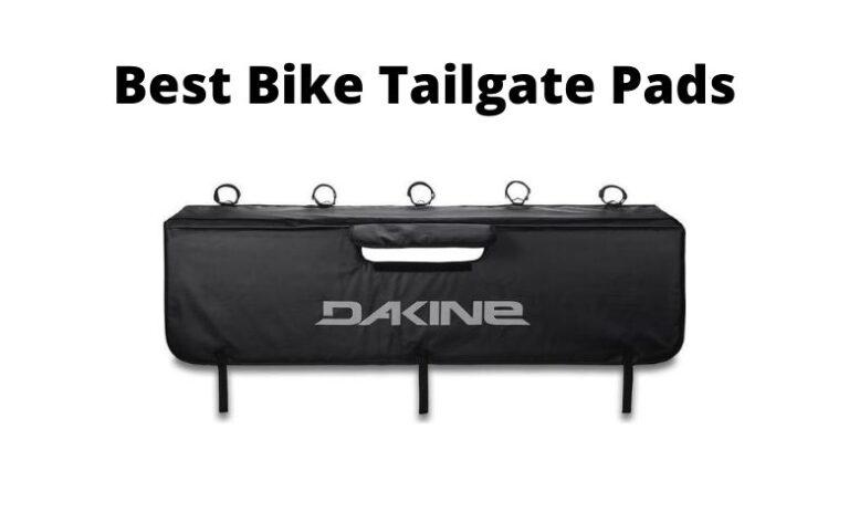 Best bike tailgate pads