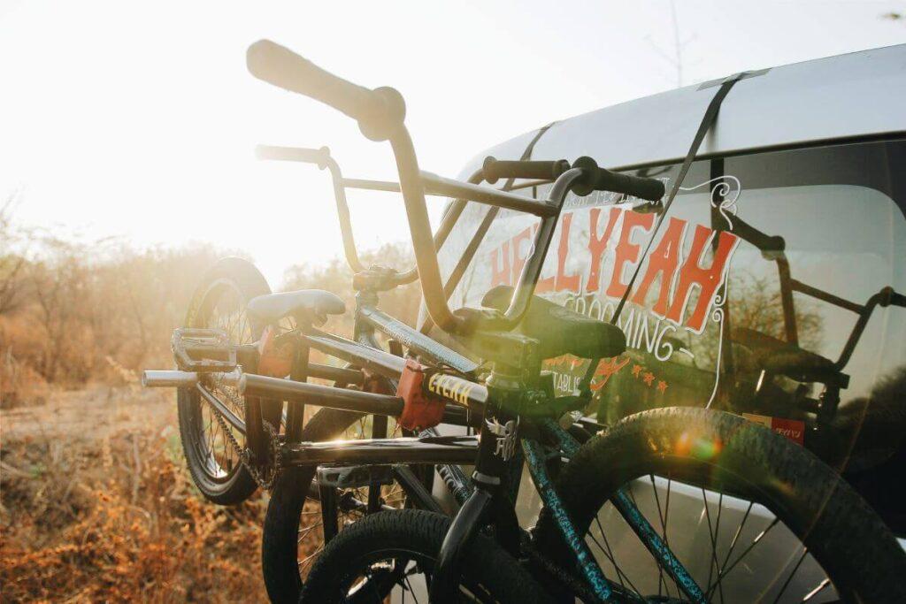 Best Bike Racks for Minivan
