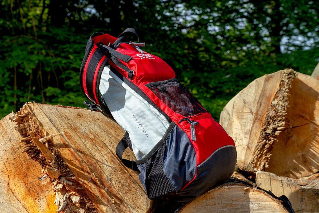 best waterproof biking bag