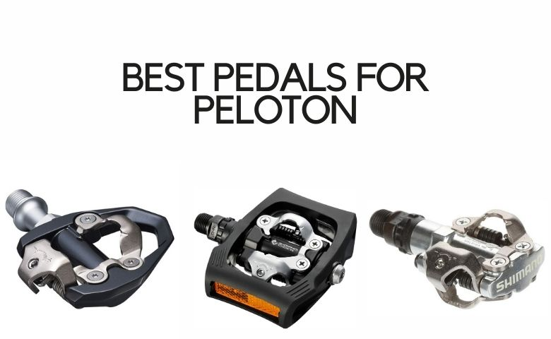 5 Best SPD Pedals for Peloton Bike
