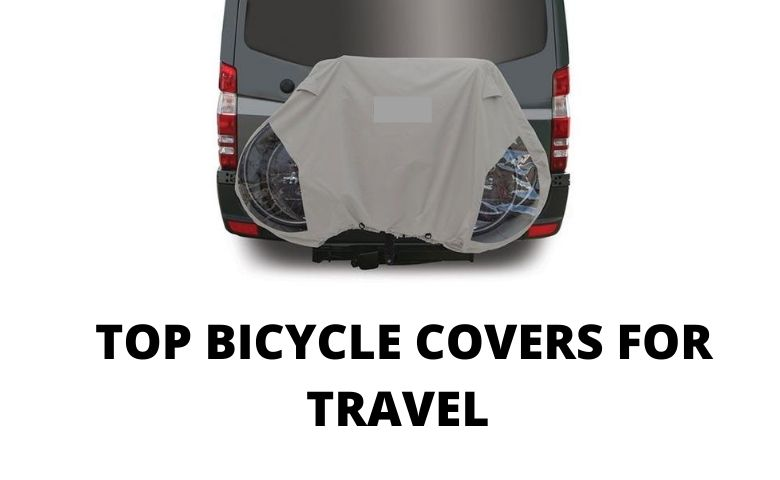 bike covers for travel