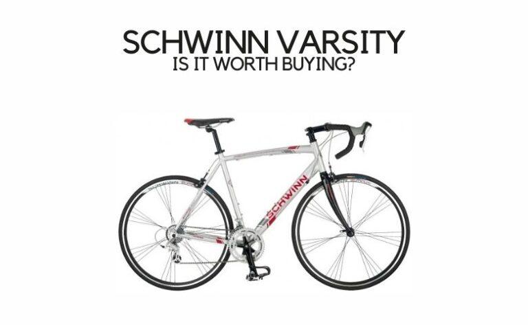 Schwinn Varsity Review