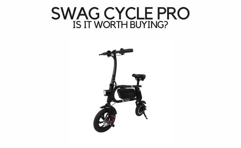 Swagcycle pro review