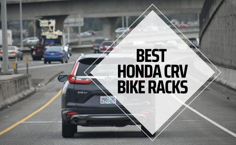 best bike rack for honda crv