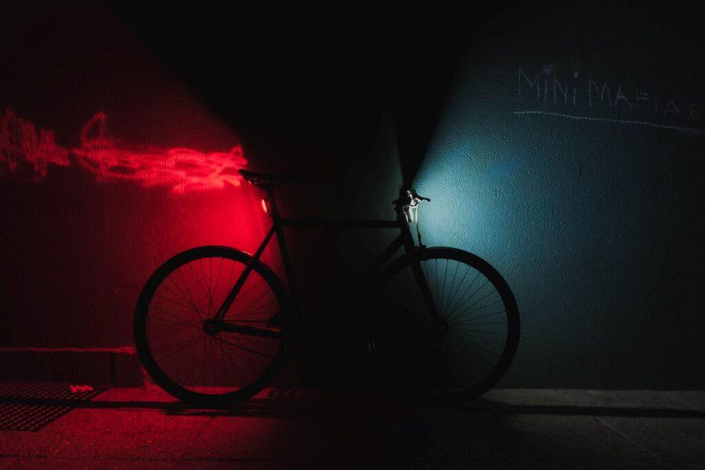 best dynamo bike lights