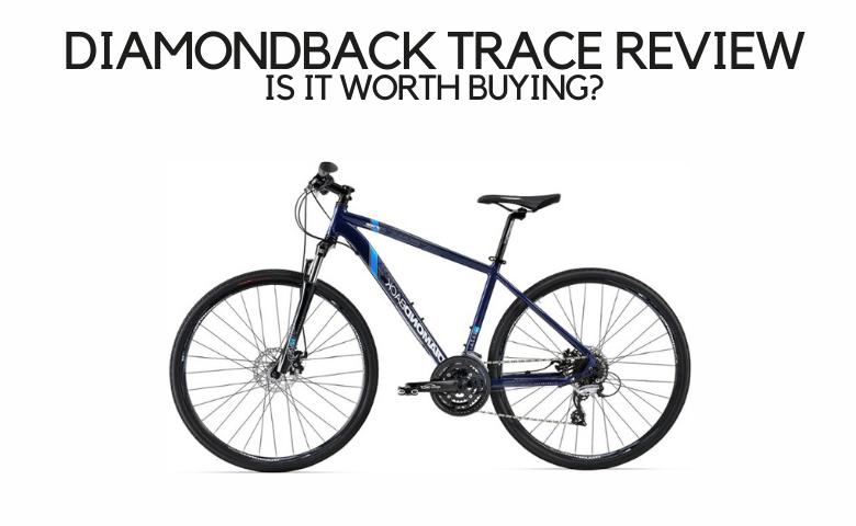 diamondback trace review