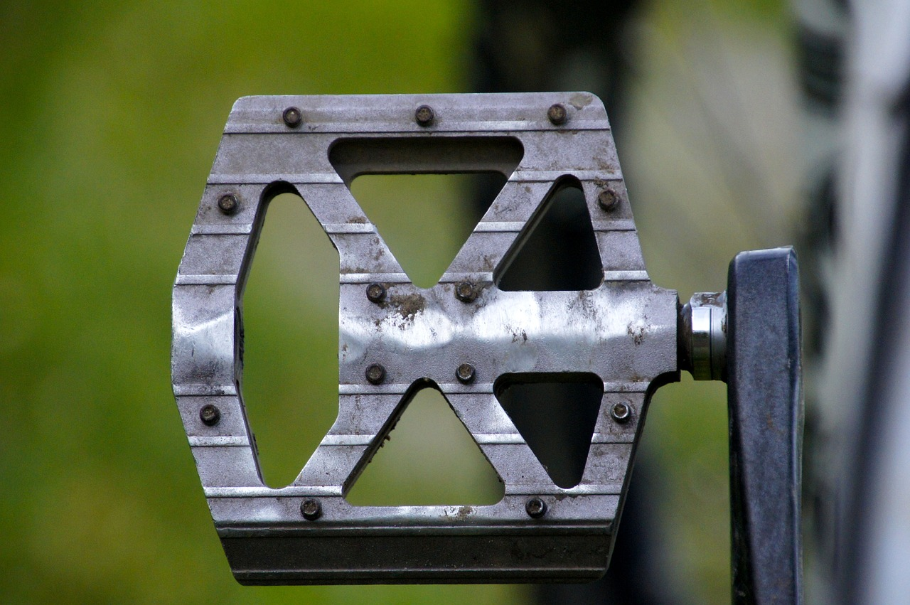 best flat pedal