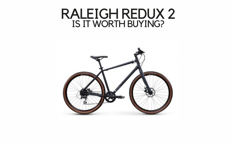 raleigh redux 2 review