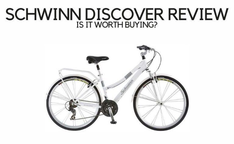 schwinn discover review
