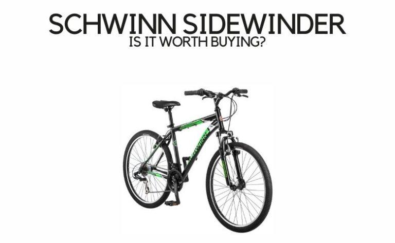 26 schwinn sidewinder women's mountain bike