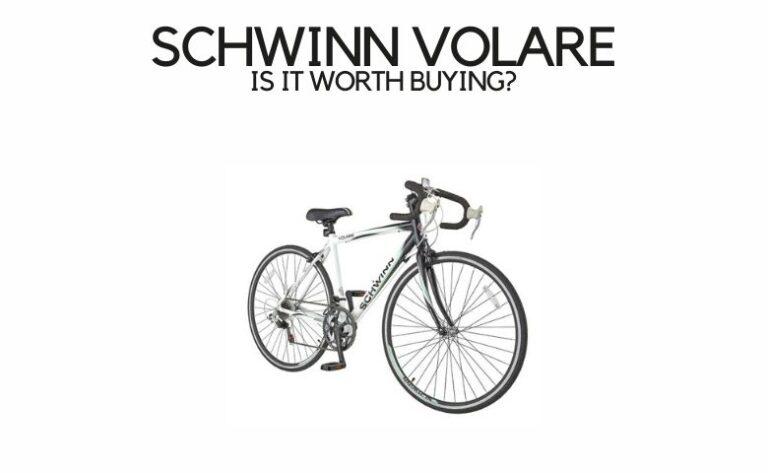 schwinn volare 1200 bike review